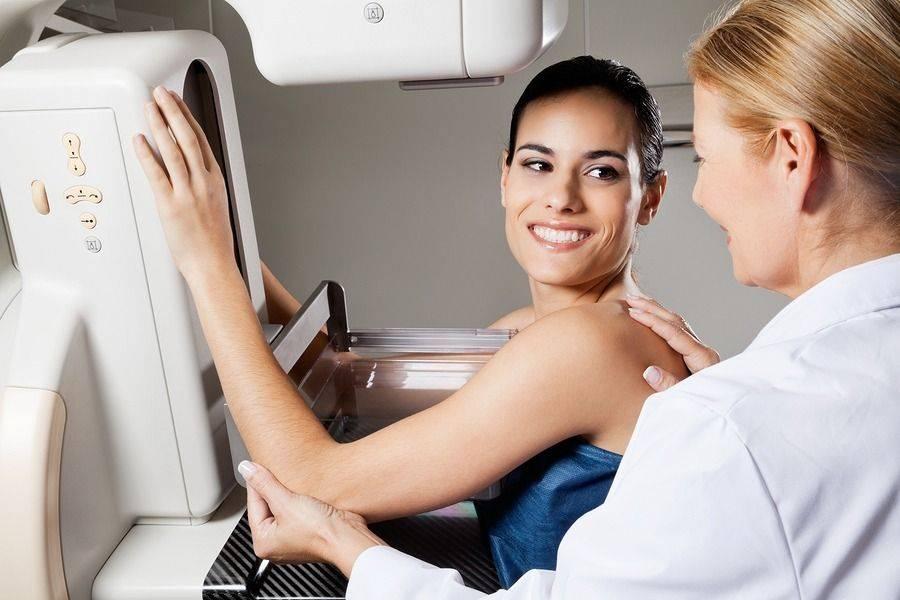 Эхогенность молочной железы повышена что это значит