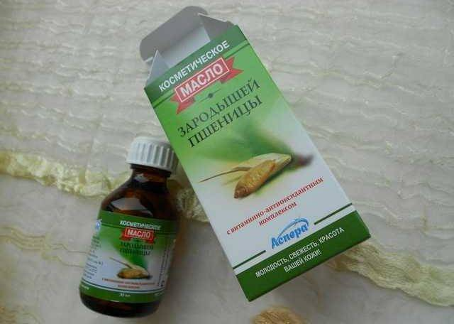 Масло зародышей пшеницы для ресниц (15 фото) — применение пшеничных зародышей для бровей и отзывы