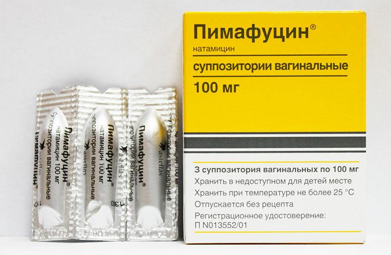 Восстановить микрофлору кишечника при молочнице