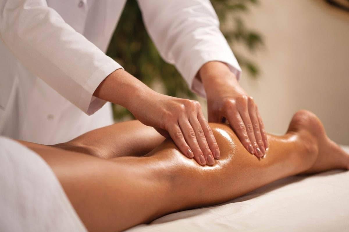 Лимфодренажный массаж как метод оздоровления — его противопоказания и показания