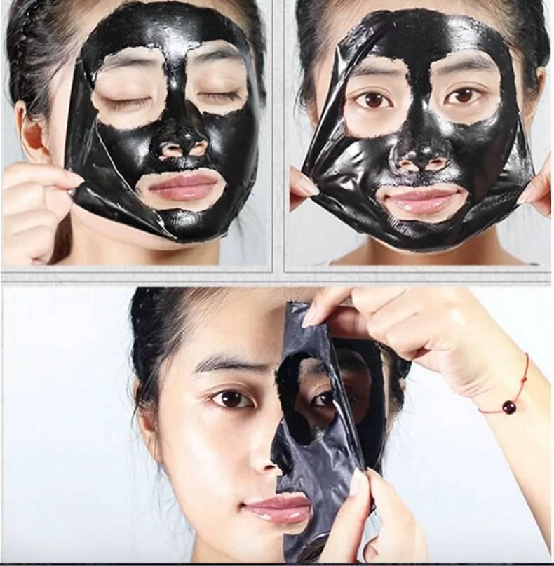 Рецепт маски-пленки для лица: как приготовить, что добавить, как правильно использовать и какого эффекта ожидать