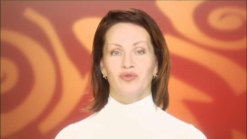 Гимнастика для лица: видео с галиной дубининой, фейслифтинг после 50 лет