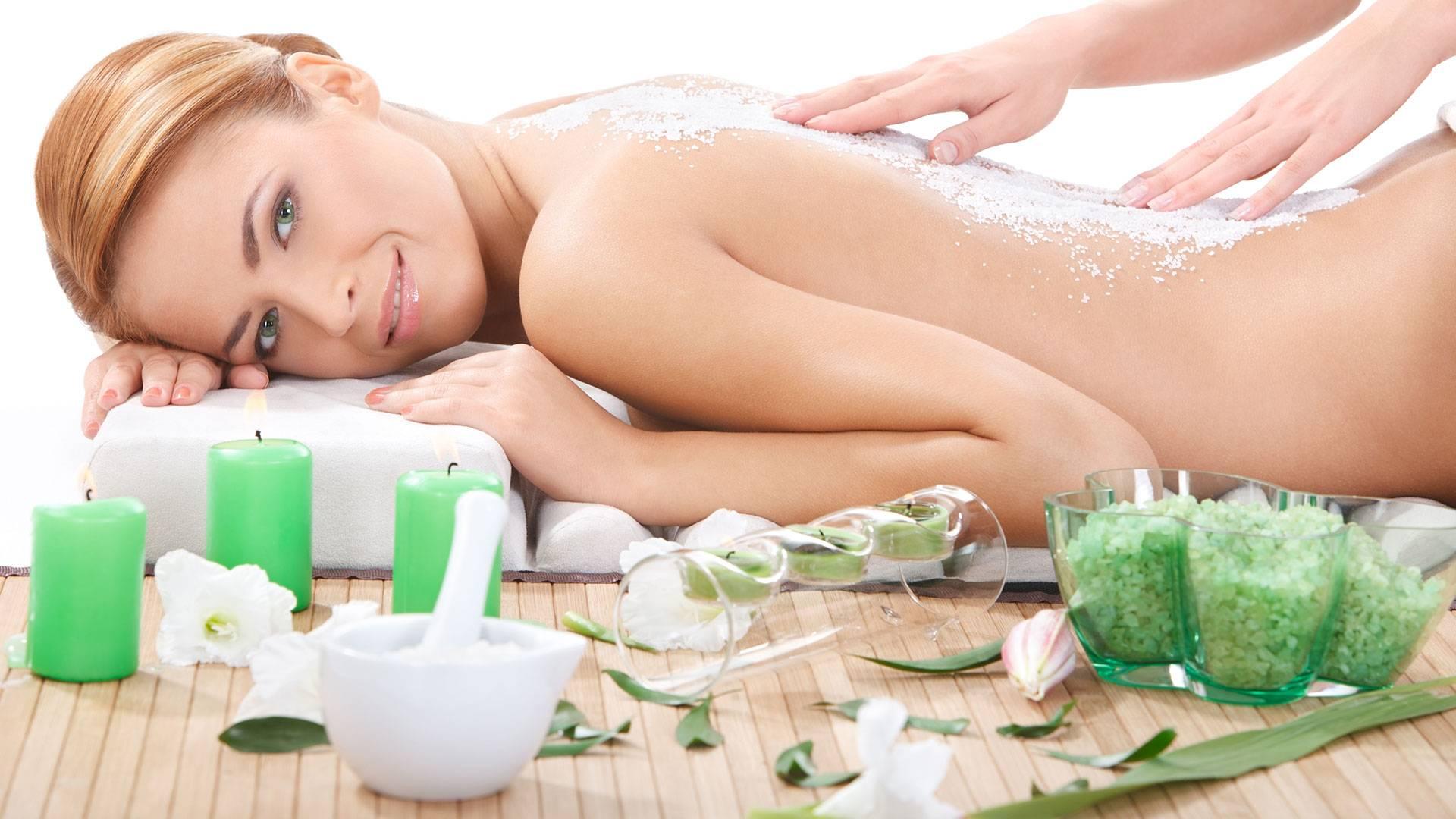 Пилинг тела в домашних условиях: правила проведения, лучшие рецепты