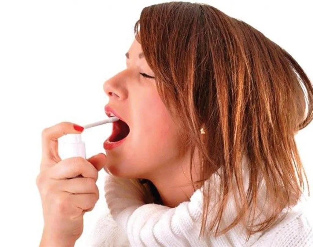 Как быстро вылечить тонзиллит в домашних условиях?