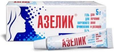 Особенности азелаиновой кислоты и механизм ее действия