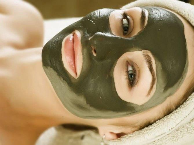 Маски из ламинарии для кожи лица: рецепты приготовления и применение в домашних условиях