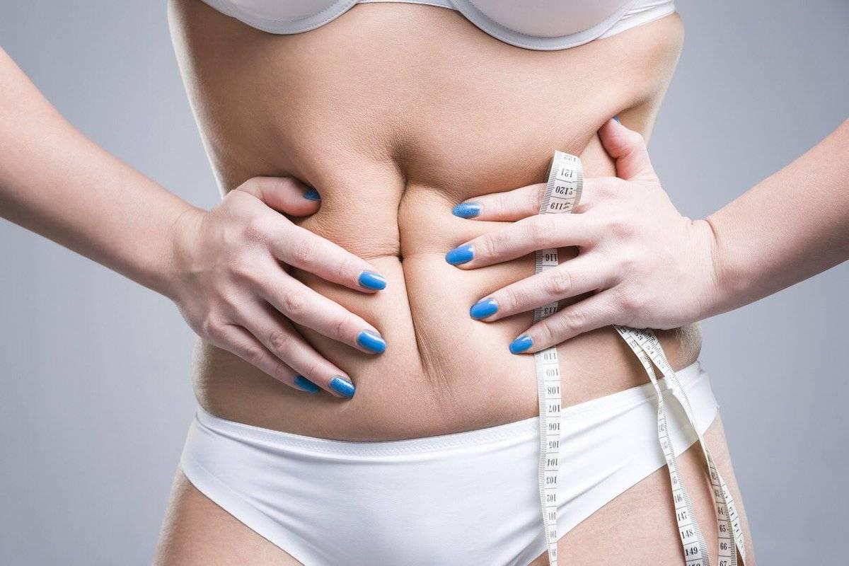 Обвисшая кожа после похудения: что делать? и как подтянуть кожу на животе после похудения в домашних условиях?