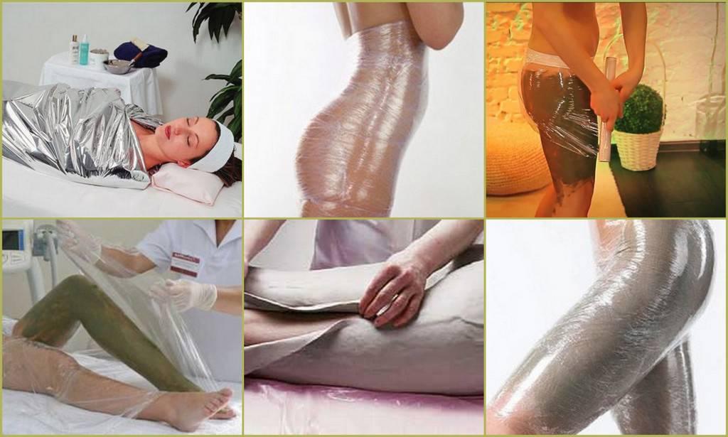 Парафин от целлюлита: разглаживаем кожу с помощью обертываний