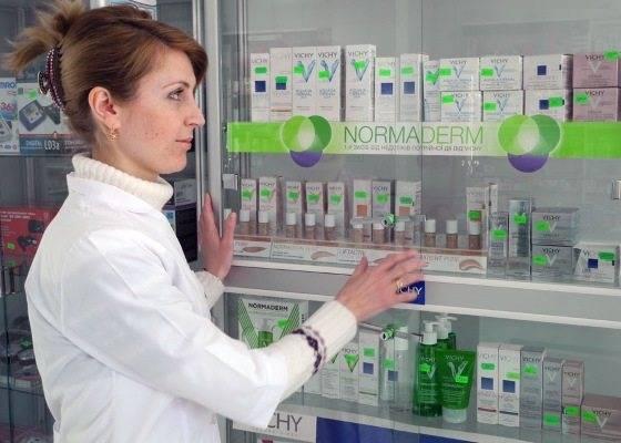 Крем для лица аптечная косметика. лечебная косметика для лица: что выбрать для проблемной кожи, от прыщей и купероза. рейтинг аптечной косметики.