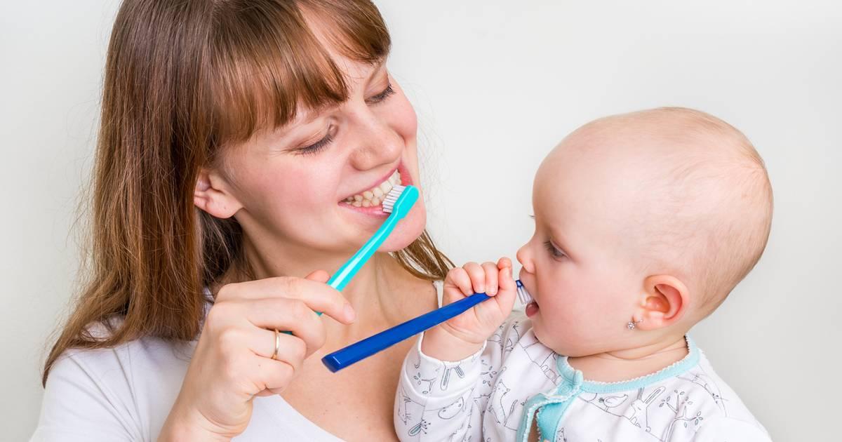 Местная профилактика кариеса зубов у детей