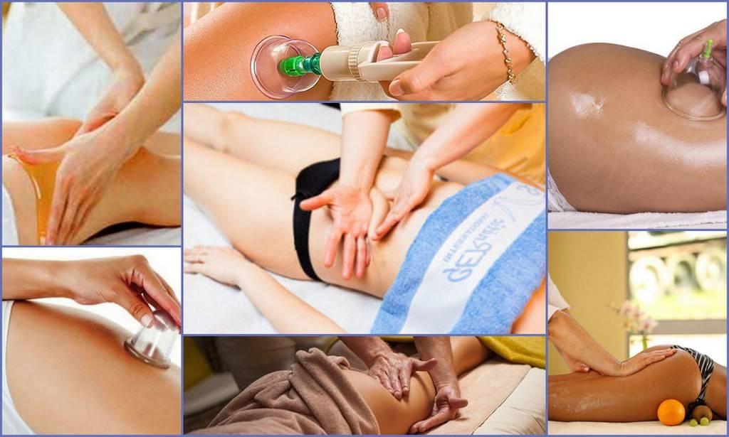 Плюсы и минусы аппаратного вакуумного массажа от целлюлита