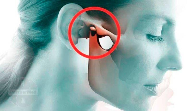 Отчего может болеть челюстной сустав, распространенные проблемы и способы лечения
