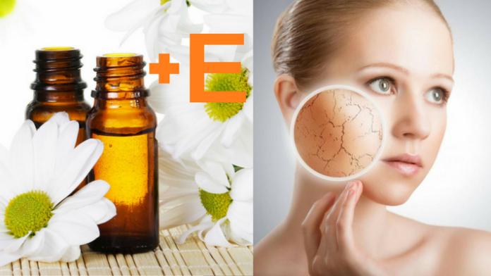 Витамин е для кожи вокруг глаз можно наносить в чистом виде