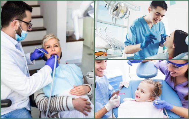 Зачем проводят санацию зубов