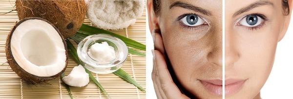 Какое масло для массажа лица лучше использовать для разных типов кожи