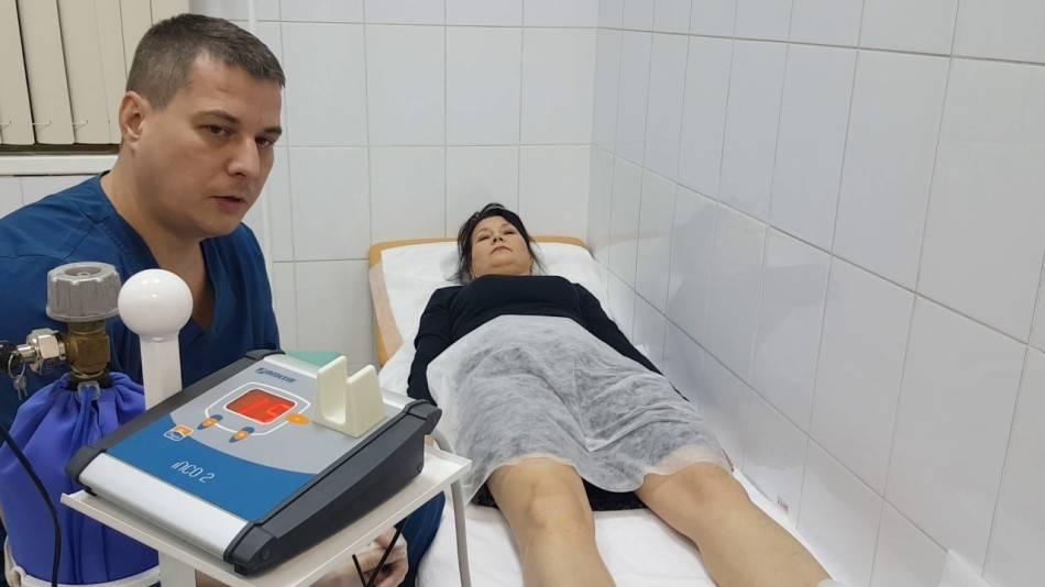 Насколько эффективна карбокситерапия, газовые уколы для спины и суставов