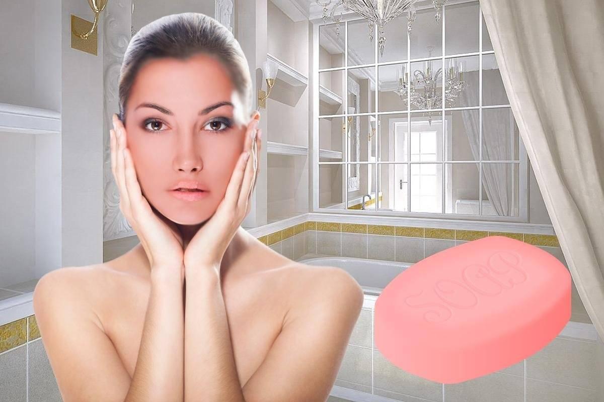 Средства умывания для проблемной кожи