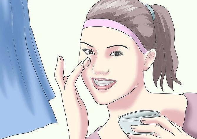 Как сделать очищающие средства для лица в домашних условиях