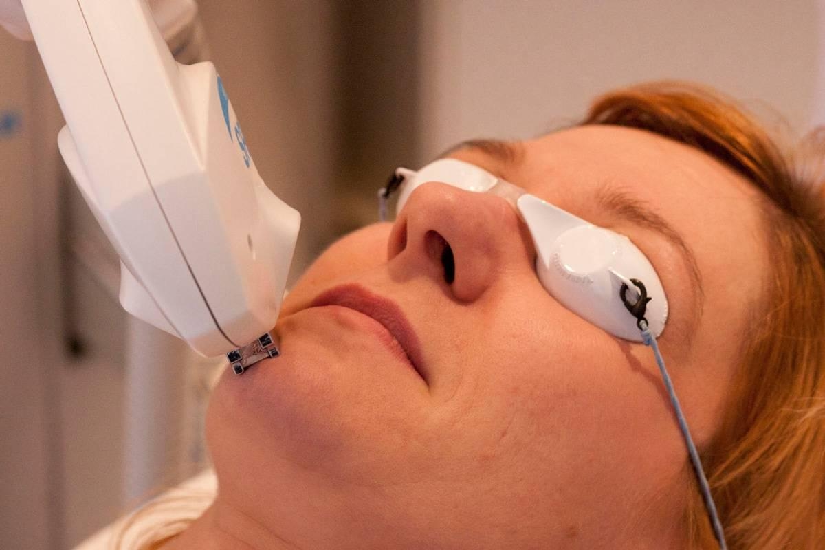 Омоложение лица элос: как проходит процедура, отзывы онкологов