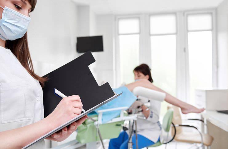 Восстановление и осложнения после выскабливания полости матки