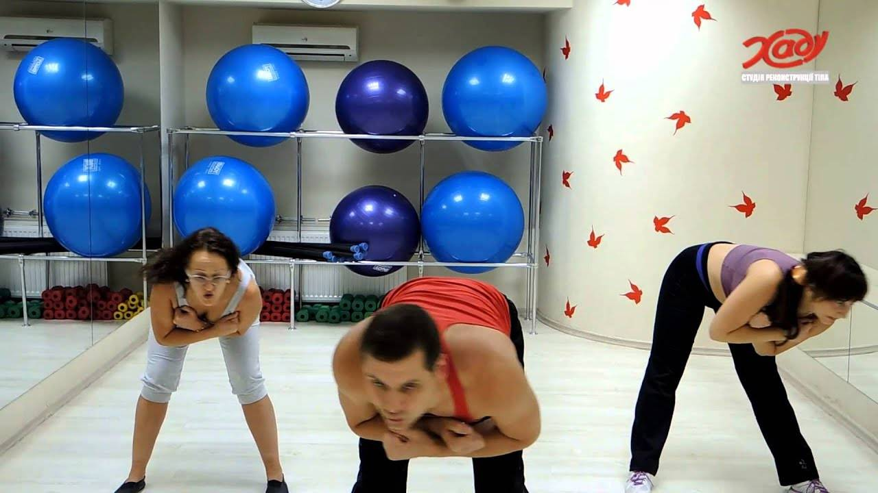 Хаду для лица: омолаживающая гимнастика звиада арабули, видео