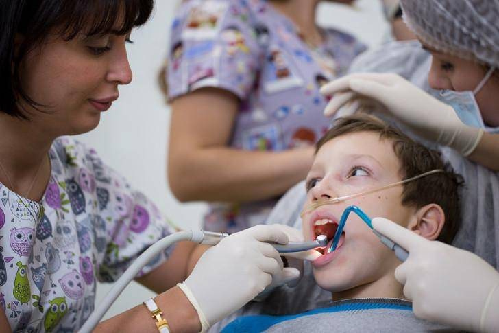 Стоматология под общим наркозом. последствия, противопоказания, когда применяется для лечения, удаления зубов