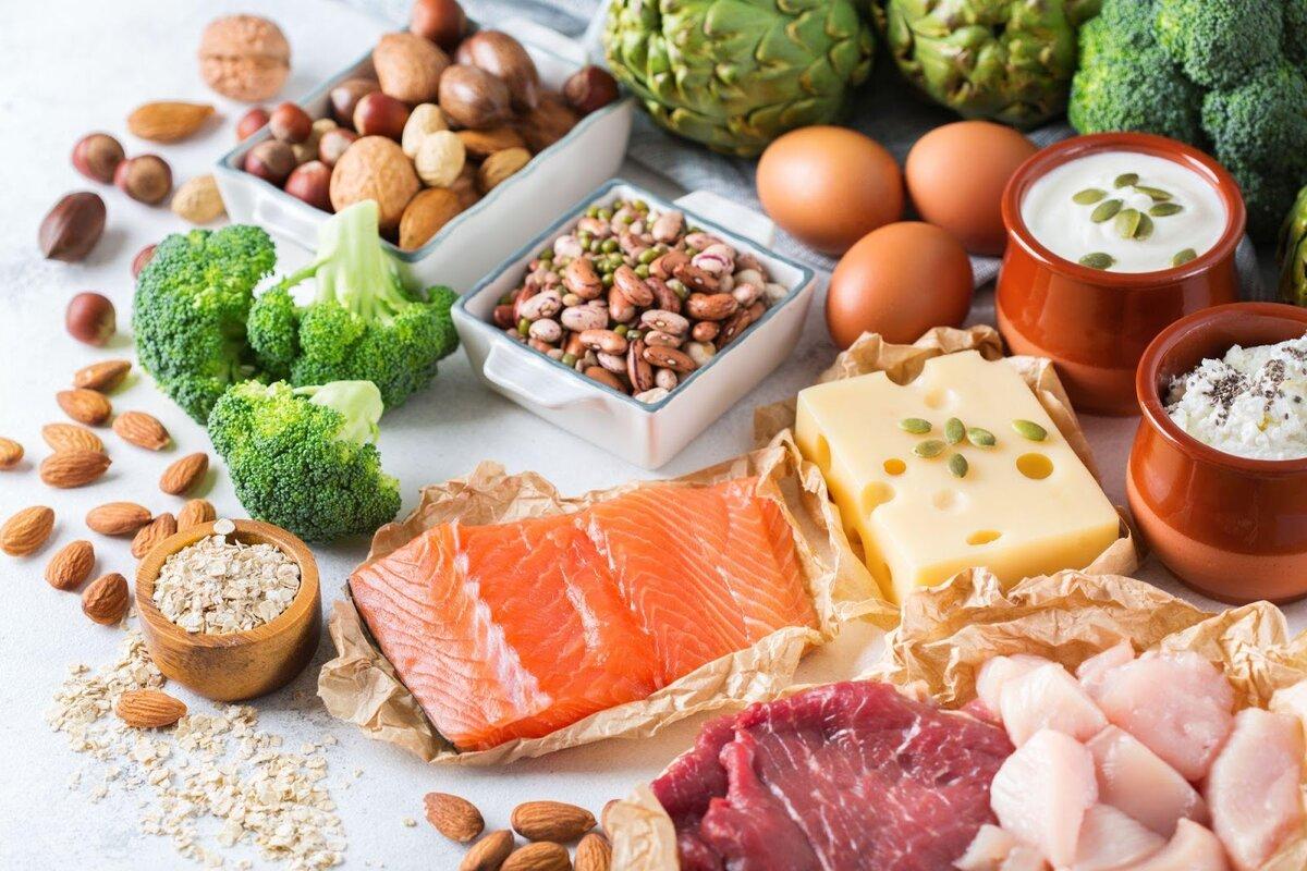Что полезно для желудка – 7 продуктов и правила диеты с опорой на науку