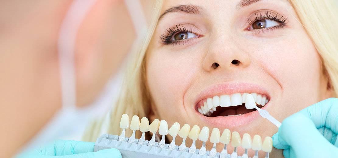 Вопросы по зубным протезам