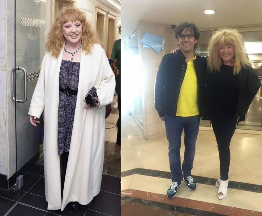 Пугачева похудела как на 51 кг фото: суть диеты, фирменные рецепты, фото – фото до и после снижения веса, секрет диеты