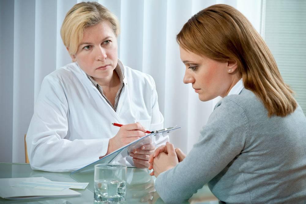 Причины бесплодия у женщин, диагностика и лечение