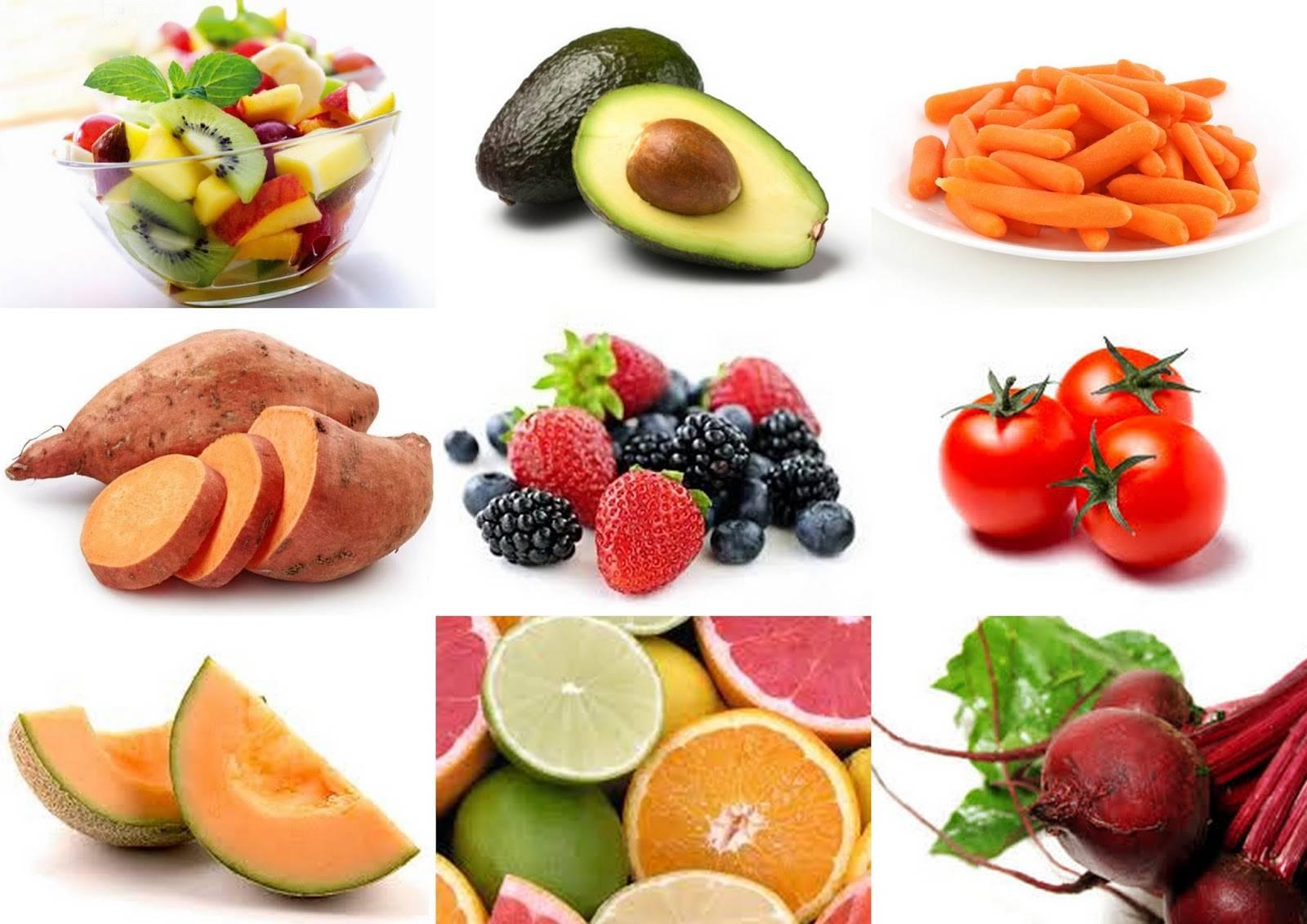Проблемная кожа: как питаться и как ухаживать