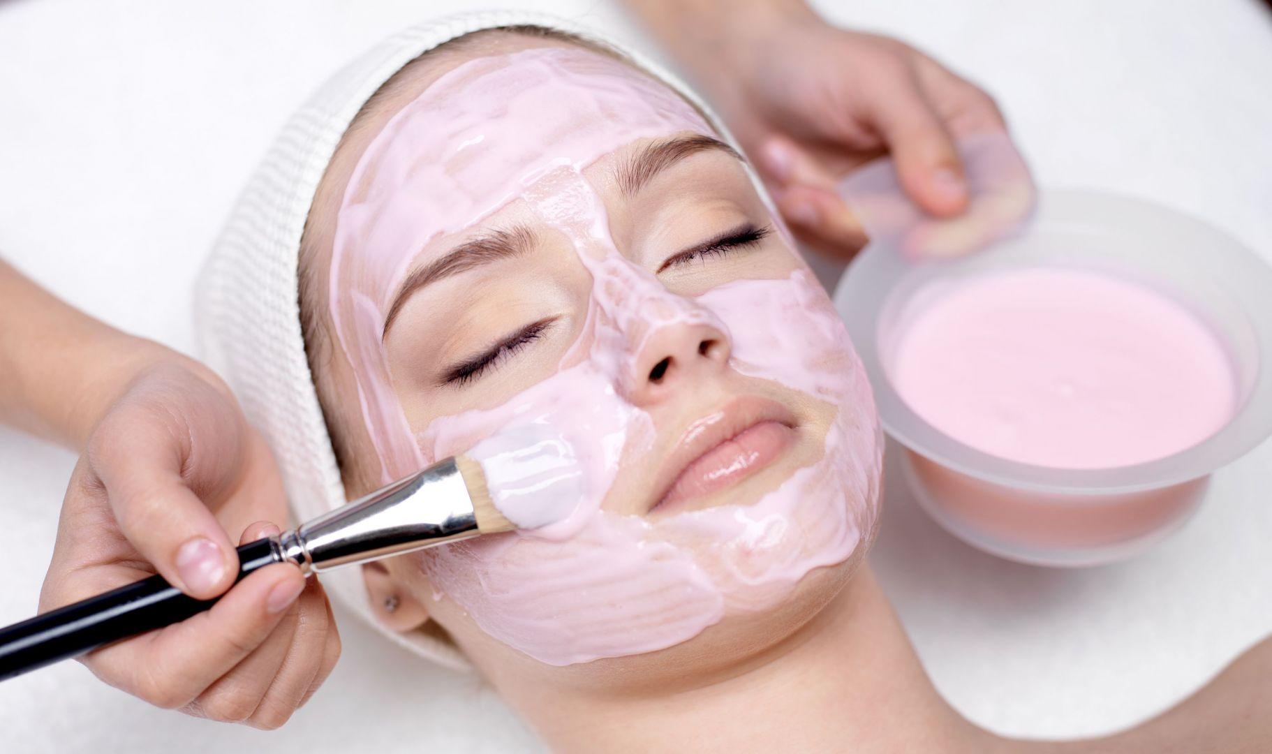 Виды косметологических процедур для лица