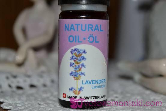 Лавандовое масло для волос: 5 самых эффективных способов применения!
