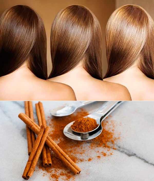 Маски для волос с корицей: рецепты для восстановления, роста, осветления