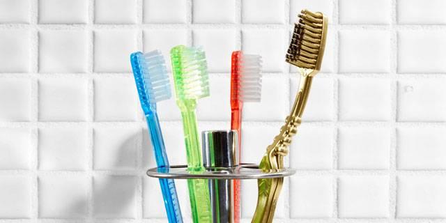Как правильно выбрать зубную щетку. правила использования зубной щетки. какой должна быть зубная щетка? виды зубных щеток