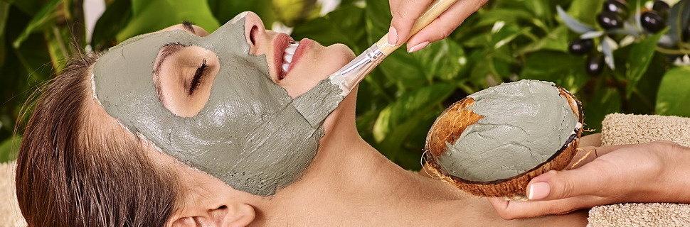 Топ-10 масок из синей глины и ее применение в народной медицине