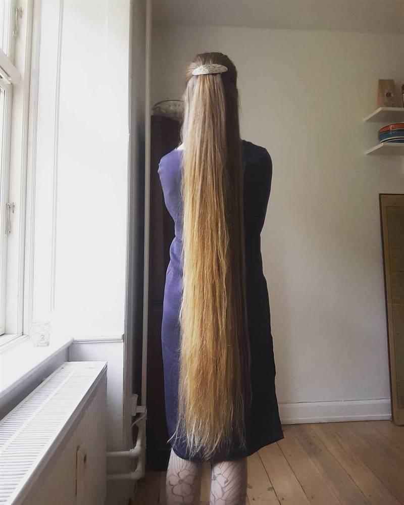 Советы луны: как отрастить длинные волосы?