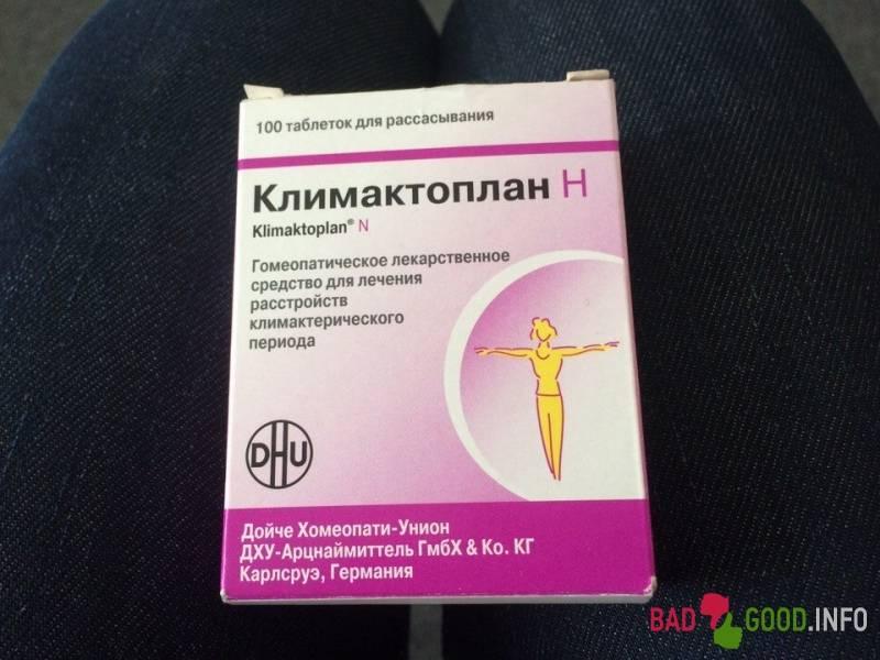 Обзор популярных негормональных препаратов при климаксе у женщин