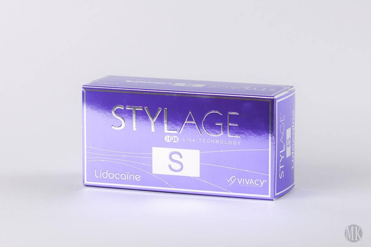 Биоармирование лица stylage hydromax – помощь обезвоженной коже