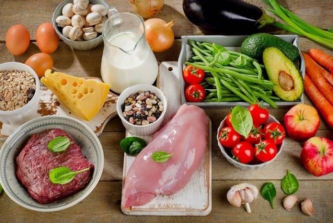 Диета при кисте яичника, основные принципы питания, полезные и вредные продукты
