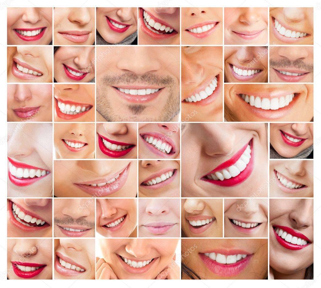 Учимся улыбаться: 6 упражнений