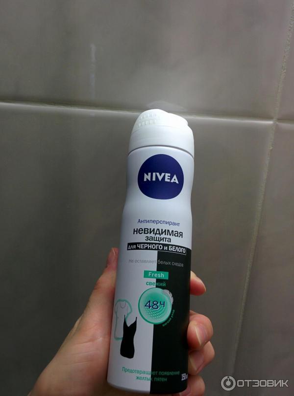 Что лучше дезодорант или антиперспирант?