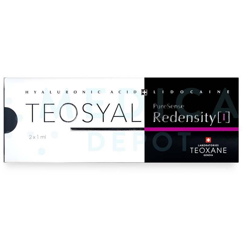 Линия препаратов teosyal: характеристика, свойства и особенности воздействия