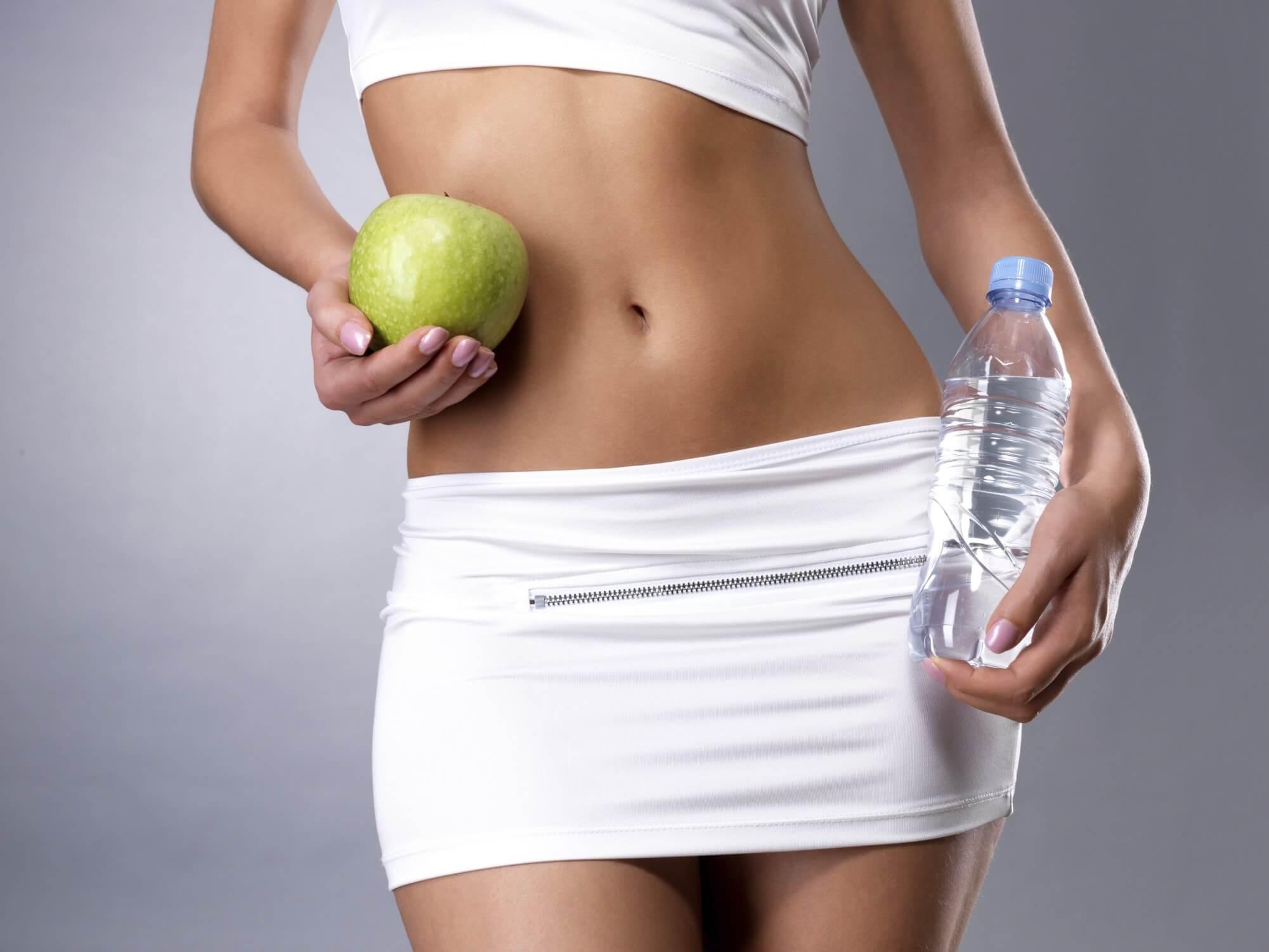 Вакуум упражнение для живота вред и польза