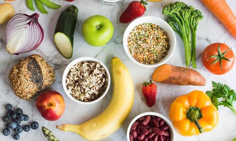 Основы питания при кистозных образованиях в яичниках