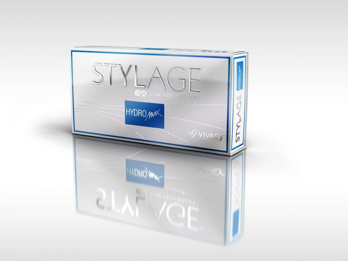 Препарат cтилаж (stylage): виды препарата