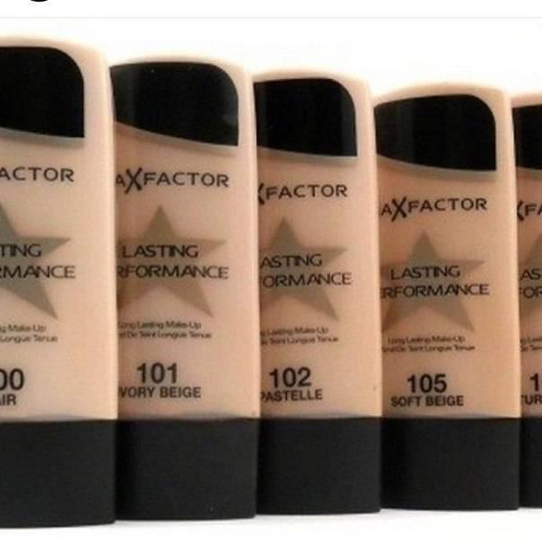 Тональный крем max factor facefinity 3 in 1: отзывы и фото