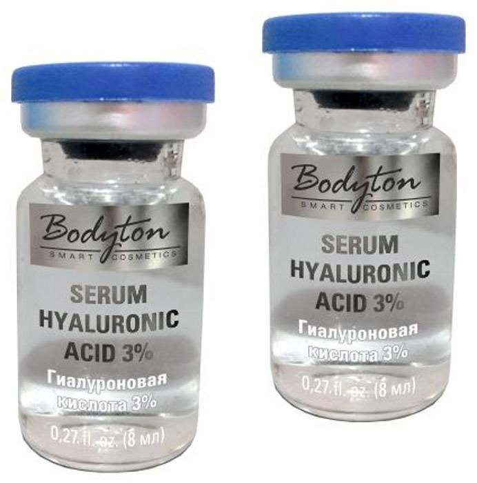 Чем полезна гиалуроновая кислота в таблетках, как ее принимать?