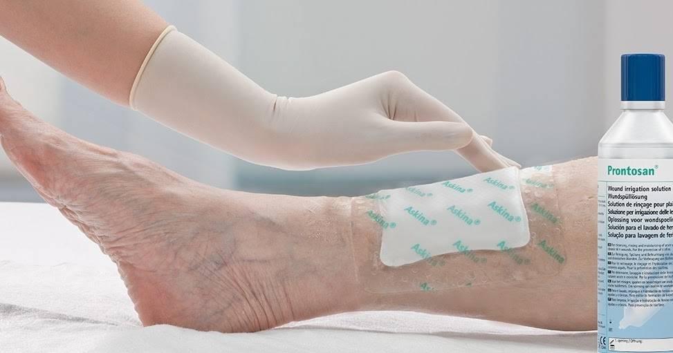 Мазь с антибиотиком от воспаления на коже лица, ног, рук, кожи тела, глаз для заживления с противогрибковым действием