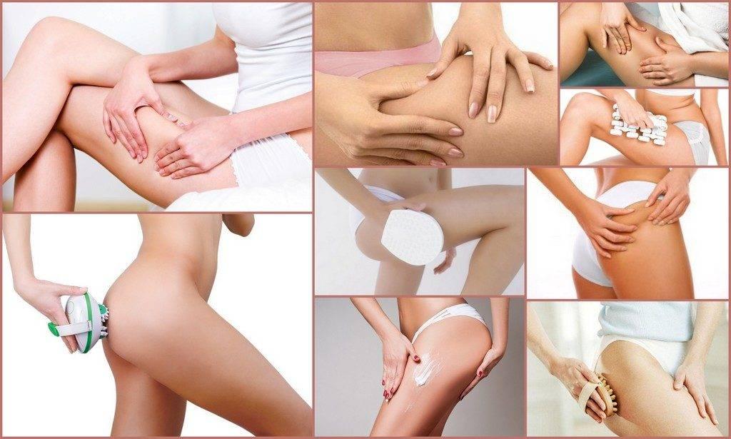 Как проводится массаж для увеличения груди дома?